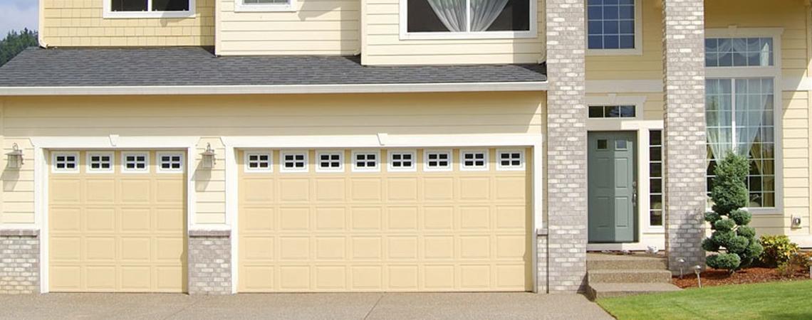 Orion Doors Tarrant County Garage Doors